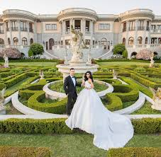 mansion rentals for weddings wedding hosted by wedding estates wedding estates