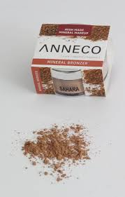 our mineral make up anneco
