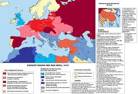 Cold War Germany Map Rememberences Of Map Contests Past Page 33 Alternate History