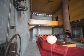 Industrial Style Home Industrial Style Homes In The Suburbs Wsj