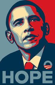 obama hope poster meme generator