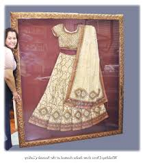 wedding dress shadow box framed wedding dress understanding the types of shadow box frame