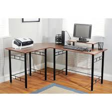 L Shaped Computer Table Furniture Appealing L Shaped Computer Desks Offering Awesome