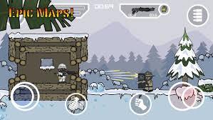 doodle army apk doodle army 2 mini militia apk free for