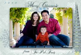 framing your family the rhetoric of the holiday card photo viz