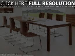 modern kitchen table sets modern design ideas