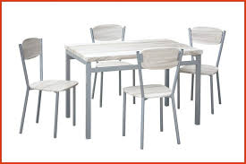 ensemble table chaise cuisine ensemble table extensible et chaise beautiful l gant ensemble table