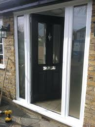 remarkable front door frames designs contemporary best