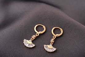 how to convert clip on earrings to pierced earrings clip earring converter clip earring converter suppliers and