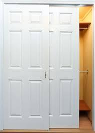Bypass Doors Closet Bypass Doors Closet Image By Supa Doors