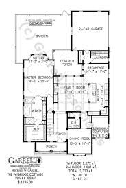 english cottage house plans 310 1935 ladies home journal house