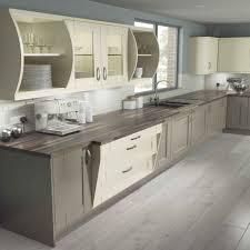 cuisine taupe et gris cuisine blanche bois gris destiné à votre propre maison abctlaxcala