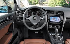 2015 volkswagen golf steering wheel black sport multifunction