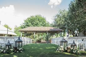 Outdoor Wedding Venues 9 Romantic Garden Wedding Venues Outdoor Wedding Venues
