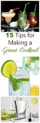 12 tips for making a great cocktail recipes just 4u