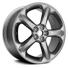 rims for 2014 ford fusion 2014 ford fusion replacement factory wheels rims carid com