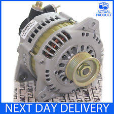 2002 honda civic alternator honda civic alternator ctdi ebay