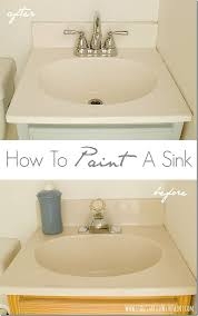 tough as tile sink and tile finish how to paint a sink sinks giveaway and ace hardware