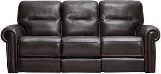 Leather Power Reclining Sofa Torino Leather Power Reclining Sofa Brown Art Van Furniture