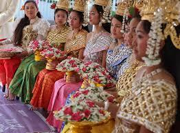 Tamil New Year Bay Decoration cambodian new year wikipedia