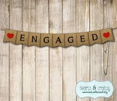 Congratulations Engagement Banner 7 Engagement Party Banners Design Templates Free U0026 Premium
