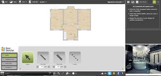 Floor Plan Maker Free Floor Plan Software Roomsketcher Review