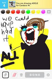 Draw This Again Meme Fail - drawn fail draw this again meme funny pencil and in color drawn