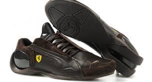 drift cat drift cat 4 mens womens motorsport shoes brown shoes