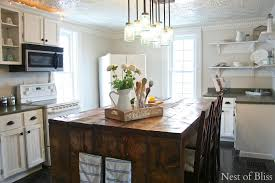 farmhouse kitchen decorating ideas 8 chic farmhouse décor ideas to copy porch advice