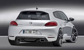volkswagen scirocco r modified 350hp vw scirocco by b u0026b safirutza com