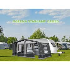Dorema Awning Spares Dorema Starcamp Cameo Caravan Awning Homestead Caravans