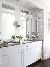 Mirrored Bathroom Vanities by 1805 Best Bathroom Vanities Images On Pinterest Master Bathrooms
