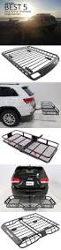 watch how to install cargo carriers on the grand jeep cherokee and