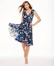 talbots plus floral dresses for women ebay