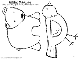 printable brown bear book coloring pages with coloring page brown