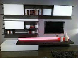 catchy collections of modern lcd wall unit designs best 25 lcd