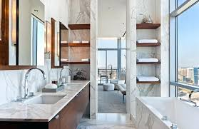 marble bathrooms ideas modern bathroom ideas marble bathroom shelf collect this idea