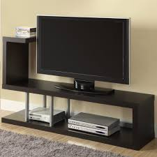 tv stands bedroom furniture tv stand modern long low imposing