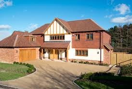 5 bedroom house ab canham nhbc house builder
