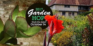 fall into autumn 2017 garden tour culver city garden club event
