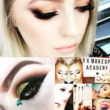 Makeup Course Four Week Intensive Makeup Course Fx Makeup Academy And Studios