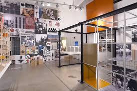 Vitra Design Museum Interior Vitra Design Museum George Nelson Installation Archdaily