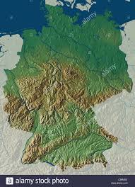 Map Germany by Germany Map Stock Photos U0026 Germany Map Stock Images Alamy