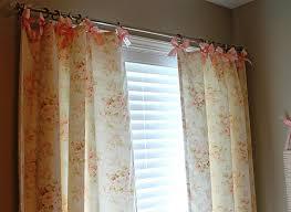 baby room window curtains for nursery ideas