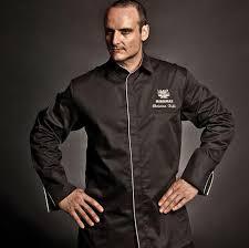 clement veste cuisine acheter la veste de chef squadra pour homme la guilde culinaire