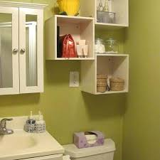 bathroom wall shelves ideas clever bathroom storage ideas wood shelves for wall 2017 nobailout