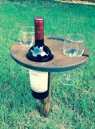 Plans For Making A Round Picnic Table by Best 25 Fire Pits Ideas On Pinterest Outdoor Outdoors And