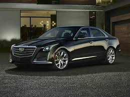 2015 cadillac cts turbo torrance and orange county used cadillac cts sedan cars
