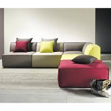 sofa bunt maisons du monde sitzbank modulares ecksofa bunt floride sofá