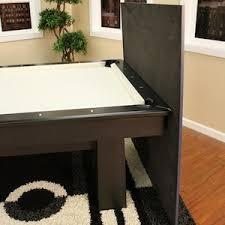 Pool And Ping Pong Table Ping Pong Conversion And Drop Shot Accessory Kit Nebraska